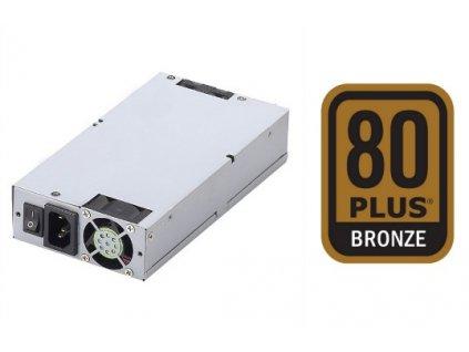 FSP/Fortron 1U FSP300-50UCB 80PLUS BRONZE, bulk, 300W