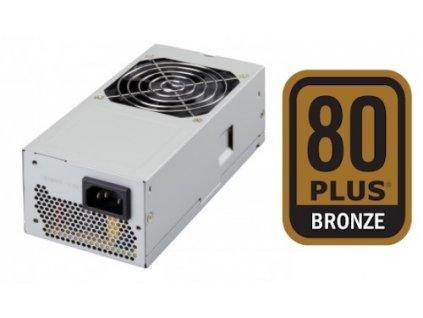 FSP/Fortron TFX FSP350-50TAC 80PLUS BRONZE, bulk, 350W