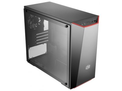 COOLER MASTER PC skříň MASTERBOX LITE 3.1 MINI TG