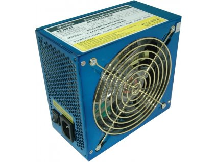 ACUTAKE ACU-BLUEPOWER 450W (140MM BLUE LED FAN)