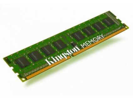 8GB DDR3-1600MHz Kingston CL11 modul