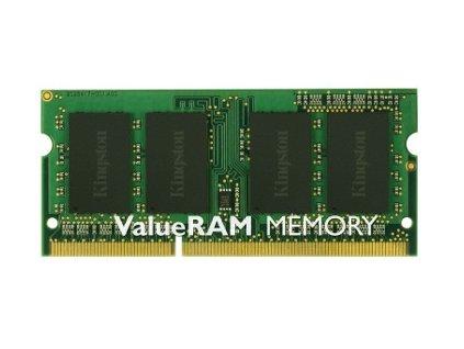 SO-DIMM 4GB DDR3-1600MHz Kingston CL11 SR x8