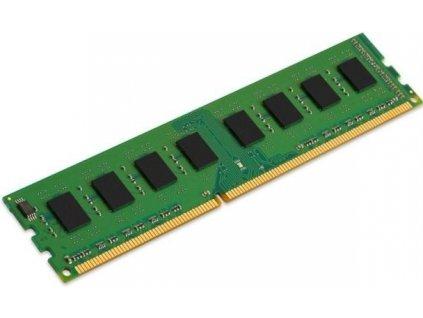8GB 1600MHz DDR3L Kingston CL11 1.35V