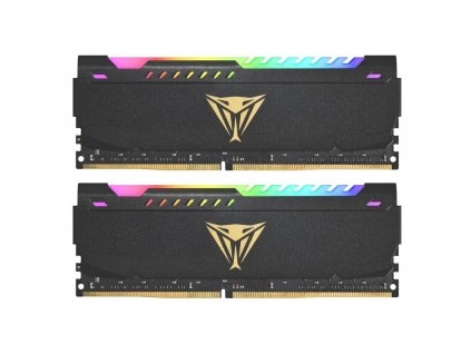 32GB DDR4-3600MHz RGB Patriot CL20, kit 2x16GB