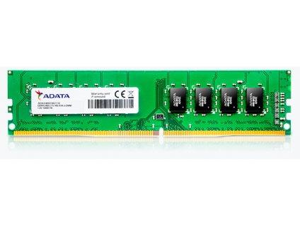 4GB DDR4-2400MHz ADATA CL17 512x16