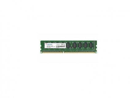 ´8GB DDR3L-1600MHz ADATA CL11 ECC 1,5 i 1,25V bulk balení