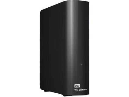 Ext. HDD 3.5'' WD Elements Desktop 6TB USB