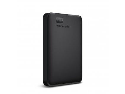 Ext. HDD 2.5'' WD Elements Portable 1,5TB USB