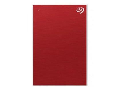 Ext. HDD 2,5'' Seagate One Touch 1TB červený