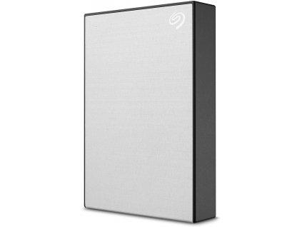 Ext. HDD 2,5'' Seagate One Touch 5TB stříbrný