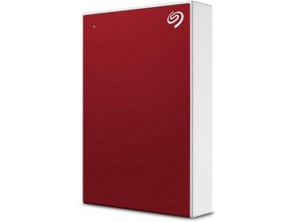 Ext. HDD 2,5'' Seagate One Touch 5TB červený
