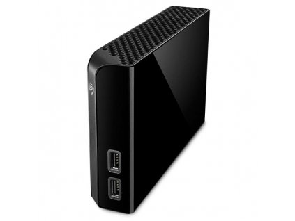 Ext. HDD 3,5'' Seagate Backup Plus Hub 10TB černý