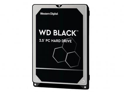HDD 2,5'' 1TB WD10SPSX Black SATAIII 7200rpm 64MB