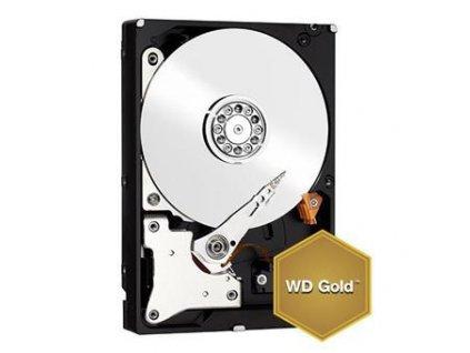 HDD 2TB WD2005FBYZ Gold 128MB SATAIII 7200rpm