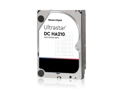 HDD 2TB Western Digital Ultrastar DC HA210 SATA