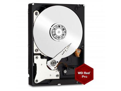 HDD 2TB WD2002FFSX Red Pro 64MB SATAIII 7200rpm