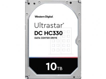 HDD 10TB Western Digital Ultrastar DC HC330 SATA