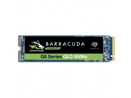 SSD 2TB Seagate BarraCuda Q5 NVMe M.2 PCIe