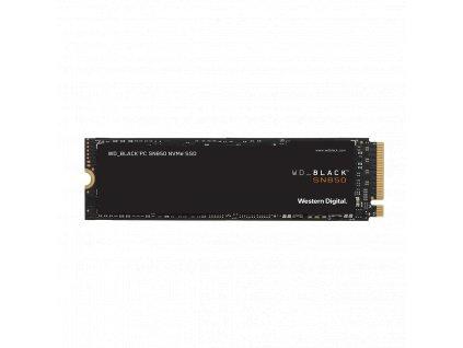 SSD 1TB WD_BLACK SN850 NVMe M.2 PCIe Gen4 2280