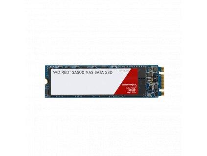 SSD 1TB WD Red SA500 M.2 2280