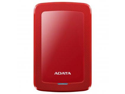ADATA HV300 1TB ext. HDD červený