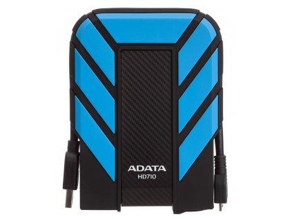 ADATA HD710P 2TB External 2.5'' HDD 3.1 modrý