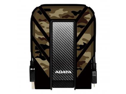 ADATA HD710MP 1TB External 2.5'' HDD Military