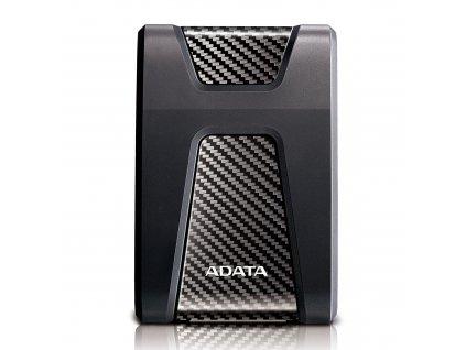 ADATA HD650 1TB Ext. 2.5'' HDD Black 3.1