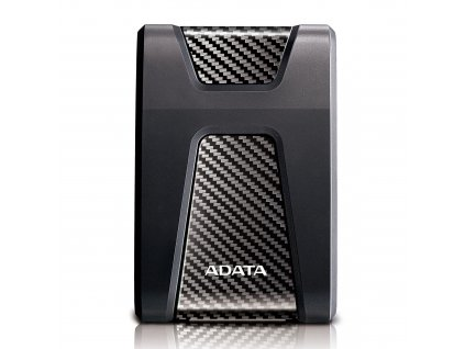 ADATA HD650 4TB External 2.5'' HDD Black 3.1