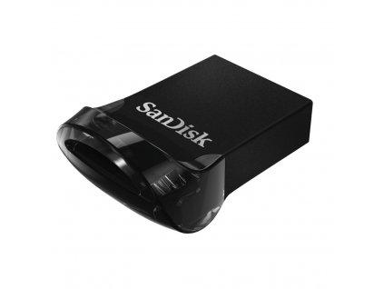 SanDisk Ultra Fit 512GB USB 3.1 černá