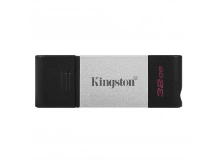 32GB Kingston DT80 USB-C 3.2 gen. 1