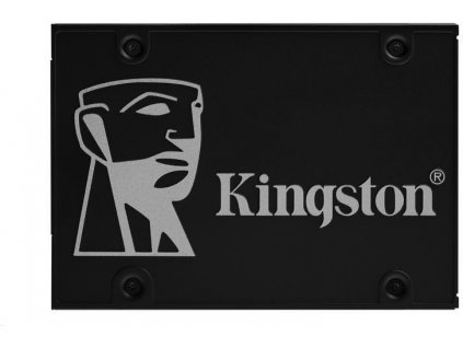 1024GB SSD KC600 Kingston SATA 2,5''