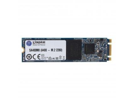480GB SSD A400 Kingston M.2 350/500MB/s