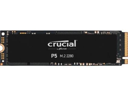 Crucial P5 1TB 3D NAND NVMe