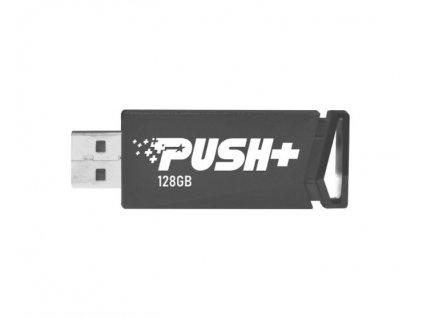 128GB Patriot PUSH+ USB 3.2 (gen. 1)