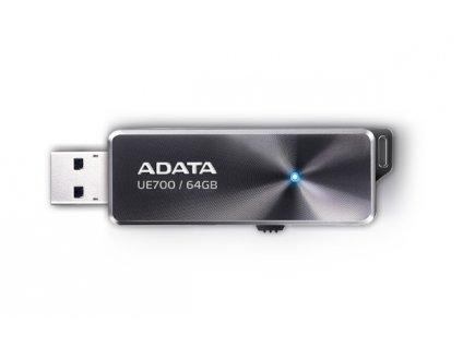 64GB ADATA USB 3.1 UE700 PRO (až 190/50MB/s)