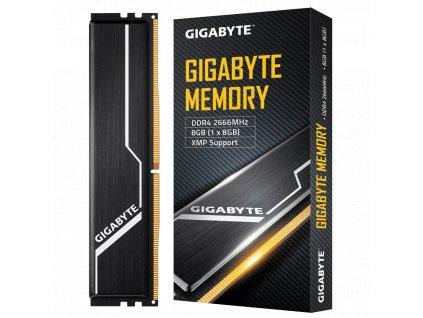 GIGABYTE 8GB DDR4 2666MHz 1x8GB