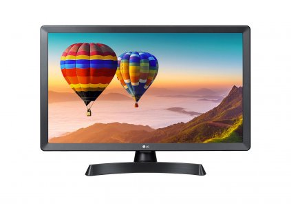 24'' LG LED 24TN510S - HD ready,DVB-T2/C/S2,smart