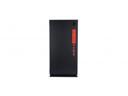 Midi ATX skříň In Win 301 Black