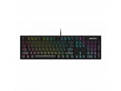 klávesnice AORUS K1