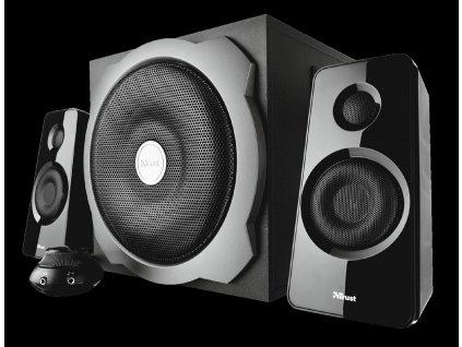 zvuk. systém TRUST Tytan 2.1 Speaker Set 60W black
