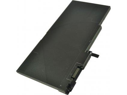 2-POWER Baterie 11,1V 3000mAh pro HP EliteBook 740 G1, 740 G2, 755 G2, 850 G2, ZBook 14 G2, 15u G2