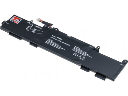 Baterie T6 power HP EliteBook 745 G5, 830 G5, 840 G5, ZBook 14U G5, 4330mAh, 50Wh, 3cell, Li-pol