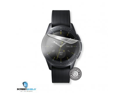 Screenshield SAMSUNG R810 Galaxy Watch 42 folie na displej
