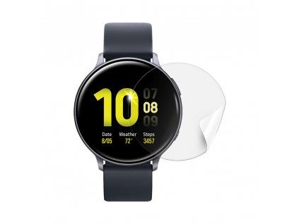Screenshield SAMSUNG R830 Galaxy Watch Active 2 40 folie na displej