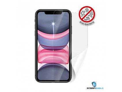 Screenshield Anti-Bacteria APPLE iPhone 11 folie na displej