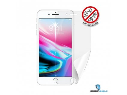 Screenshield Anti-Bacteria APPLE iPhone 8 Plus folie na displej