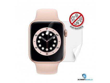 Screenshield Anti-Bacteria APPLE Watch Series 6 (40 mm) na displej