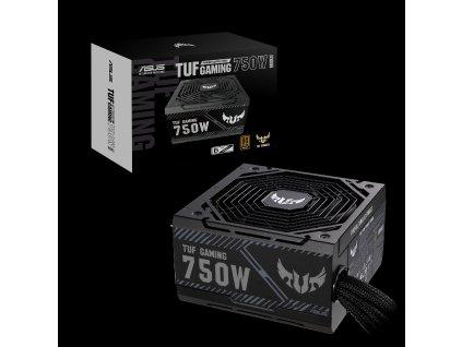 ASUS TUF Gaming 750W Bronze