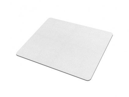 Podložka pod myš Natec Printable, bílá, 220x180x2mm
